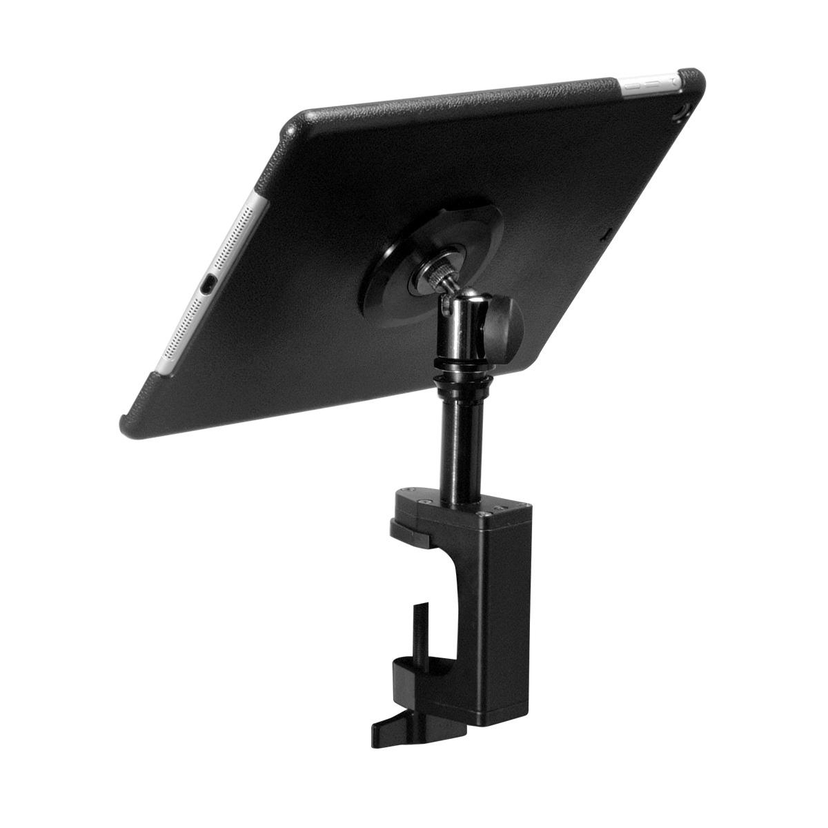 Ipad Stand - U-Mount tablet Mounting System, snap on version - Table top mounting stand