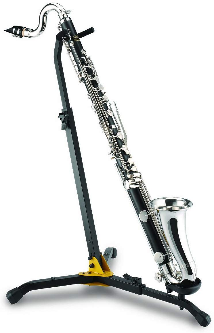 Bassoon/Bass Clarinet Stand by Hercules