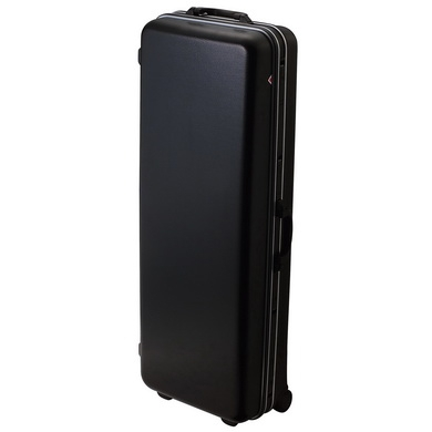 Baritone Saxophone Case with Wheels by GL Cases