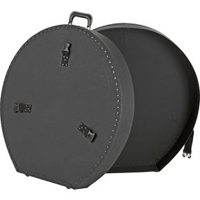 Tuba Case - Vulcanized Fibre by Humes and Berg Mfg.