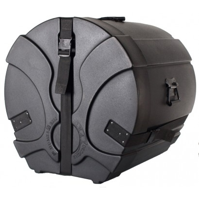 Enduro Pro bass drum case by Humes and Berg