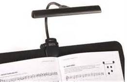 Music Stand light - Orchestra Light with 9 LEDs