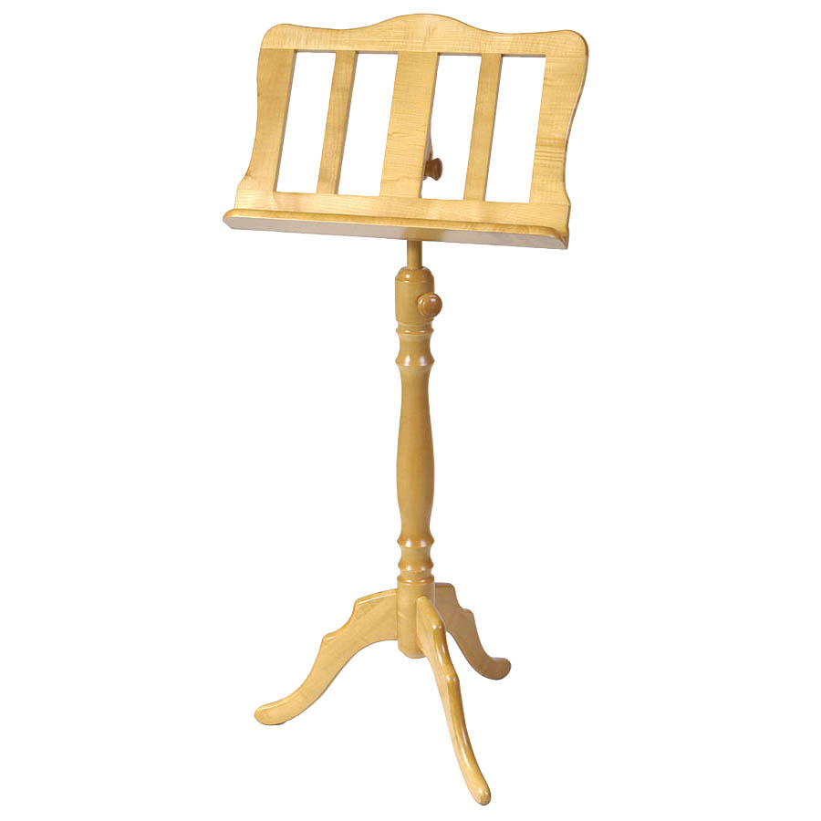Wood Music Stand MS400KMC - FREE Shipping