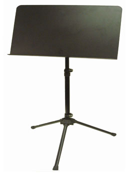 Peak Conductor music stand