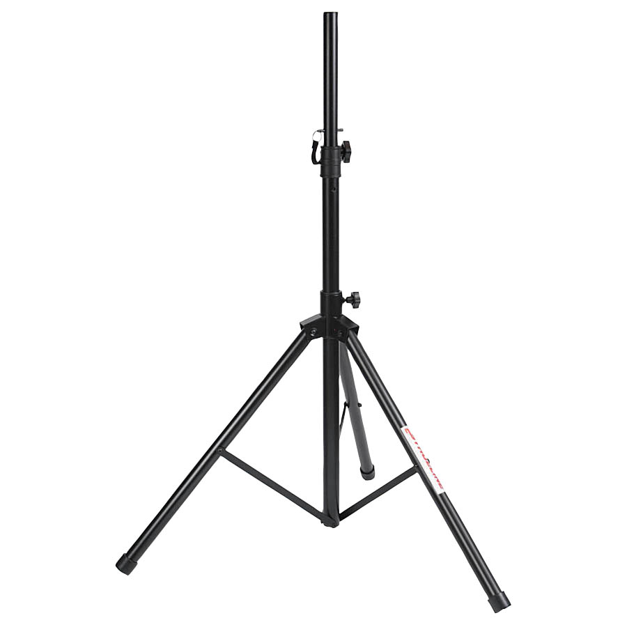 Speaker Stand Stageline Black Anodized Stand