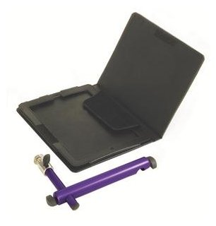 Ipad Stand - U-Mount tablet Mounting System, Folio version