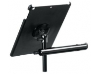 Ipad Stand - U-Mount tablet Mounting System, snap on version