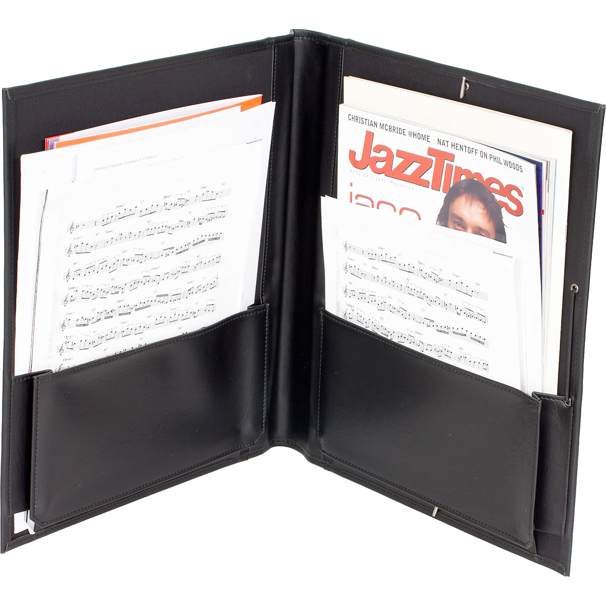 Sheet Music Folder - Protec Big Band Music folder F3E $23.99 FREE Shipping