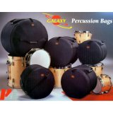 Galaxy Drumset gig bags