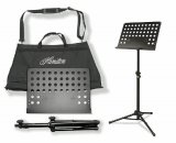Music Stand - KB90 Hamilton Traveller II Portable stand with Gig Bag - FREE SHIPPING